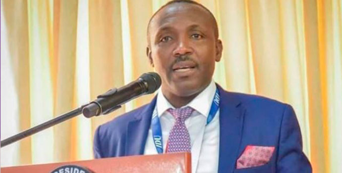 NDC lacks ideas, just waiting to copy our manifesto -John Boadu