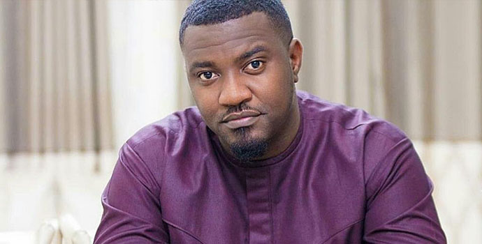 John Dumelo to distribute Over 4,000 laptops to tertiary students in Ayawaso West Wuogon