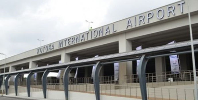 Kotoka International Airport to be opened on September 1 –President Akuffo-Addo