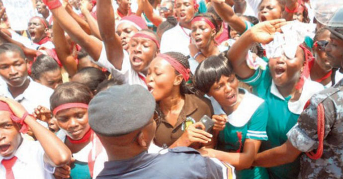 Nurses and Midwives suspends nationwide strike