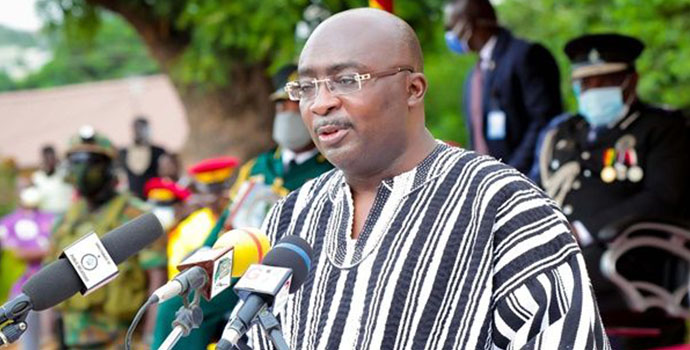 Pong-Tamale Veterinary College will be upgraded into University of Agriculture – Bawumia